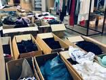 Stock clothes wholesale/ Одежда оптом - photo 1