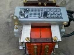 Трансформатор закалочный ТЗ4-800