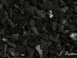 Уголь активированный Activated carbon