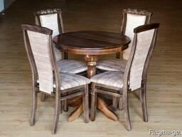 Украинская мебель из дерева от производителя - фото 6