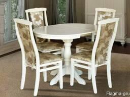 Украинская мебель из дерева от производителя - фото 7