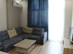 Уютная 3х комнатная квартиру в аренду в Батуми