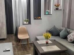 В Батуми продается 1-комнатная квартира