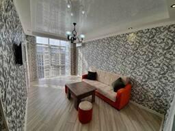 В Батуми продается 2-комнатная квартира