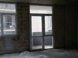 В Батуми продается черная рамка 48 кв. м