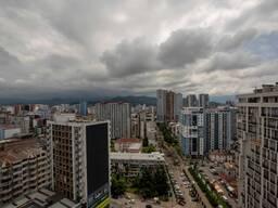 В Батуми сдается апартамент с видом на море и город