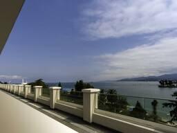 В Батуми сдается апартаменты в апарт-отеле