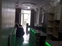 В Батуми сдается посуточно или ежегодно 2-комнатная квартира
