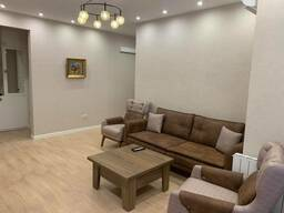 В Батуми сдается посуточно или ежегодно 3-комнатная квартира