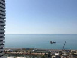 В Батуми сдается посуточно квартира с видом на море