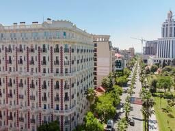 В Батуми в гостинице, сдается посуточно, апартаменты
