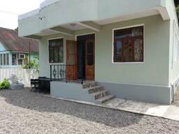 В Гонио сдается посуточно частный дом