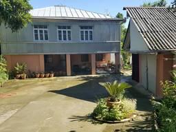 В Кобулети, в селе Хуцубани, продается частный дом