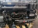 Запчасти на двигатель Miliec SW-680 SW-400 SW-266 6СТ107 4СТ90 Andoria в Грузии - фото 9