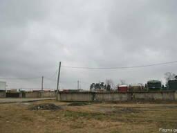 Земельный участок в промышленной зоне для инвестирования