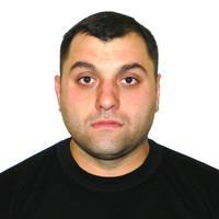 Zurashvili Vitali