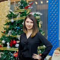 Немсадзе Нелли Левановна