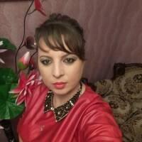 Тоидзе Натия Гочаевна