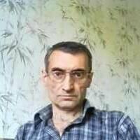 Матешвили Тристан Автандилович