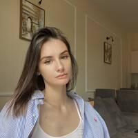 Shainidze Irina Yashaevna