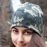 Руденко Алёна