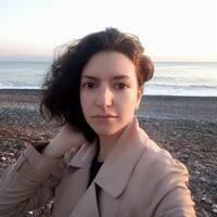 Элисонян Инга Эдуардовна