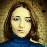 Жоржолияни Мариями Кахаберовна