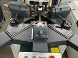 Алюминовый пресс aluminis presi - фото 2